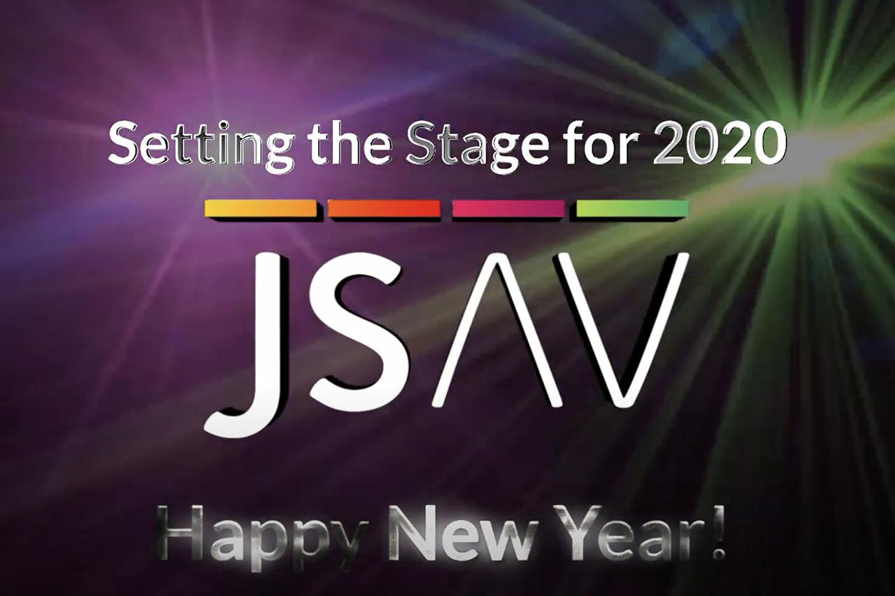 JSAV New Years