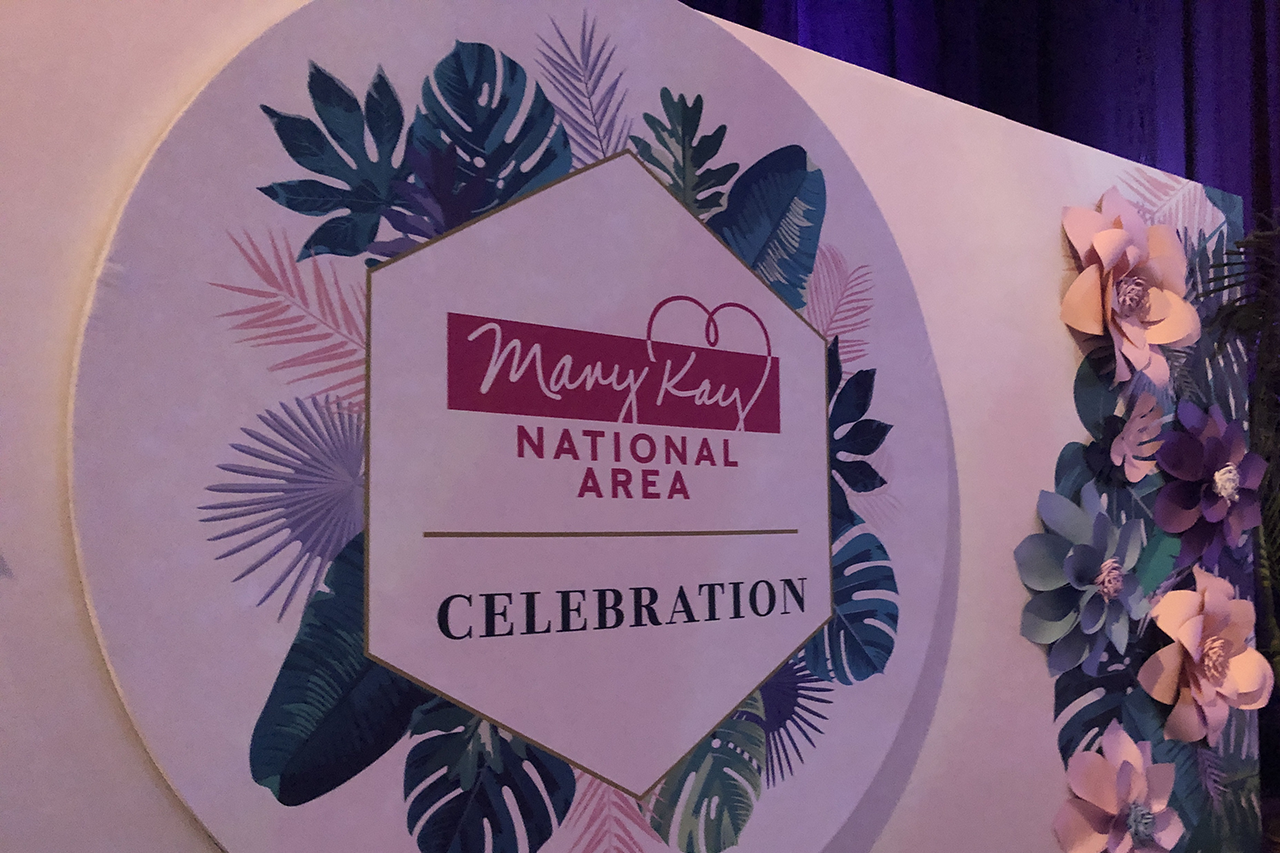 Mary Kay Conference 2019