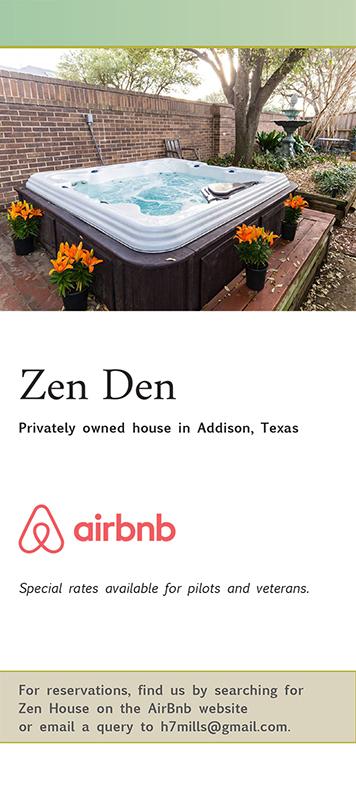 Zen House Airbnb